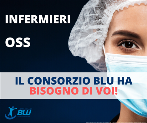 ricerca Infermieri e OSS in Emilia-Romagna